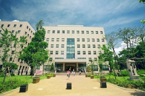 sejong university