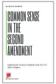 Common Sense front cover