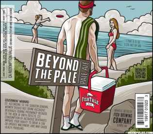 Beyond the Pale - revised 2