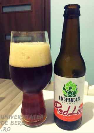 Hophead Red Line
