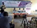 Emi Koussi : Accueille Libre Afrique Tchad