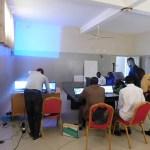 Université Emi Koussi doucement et surement vers le tout numérique pour la formation en ligne