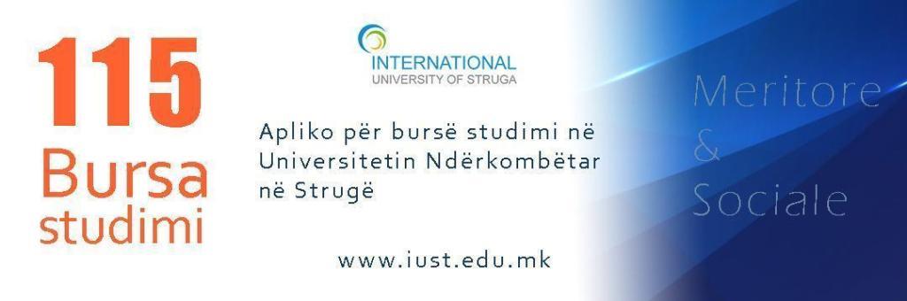 International University of Struga