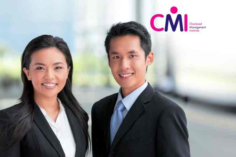 Doctor of Business Administration accredited by CMI London