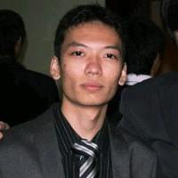 Enricko Setiawan