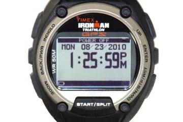 Timex Global Trainer GPS