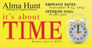 Alma Hunt offering 2013  SM130812_01