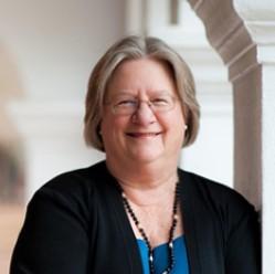 Dr. Charlotte Patterson