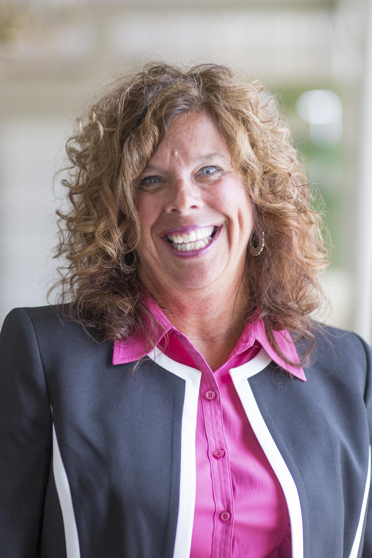 Laurie Kelbel