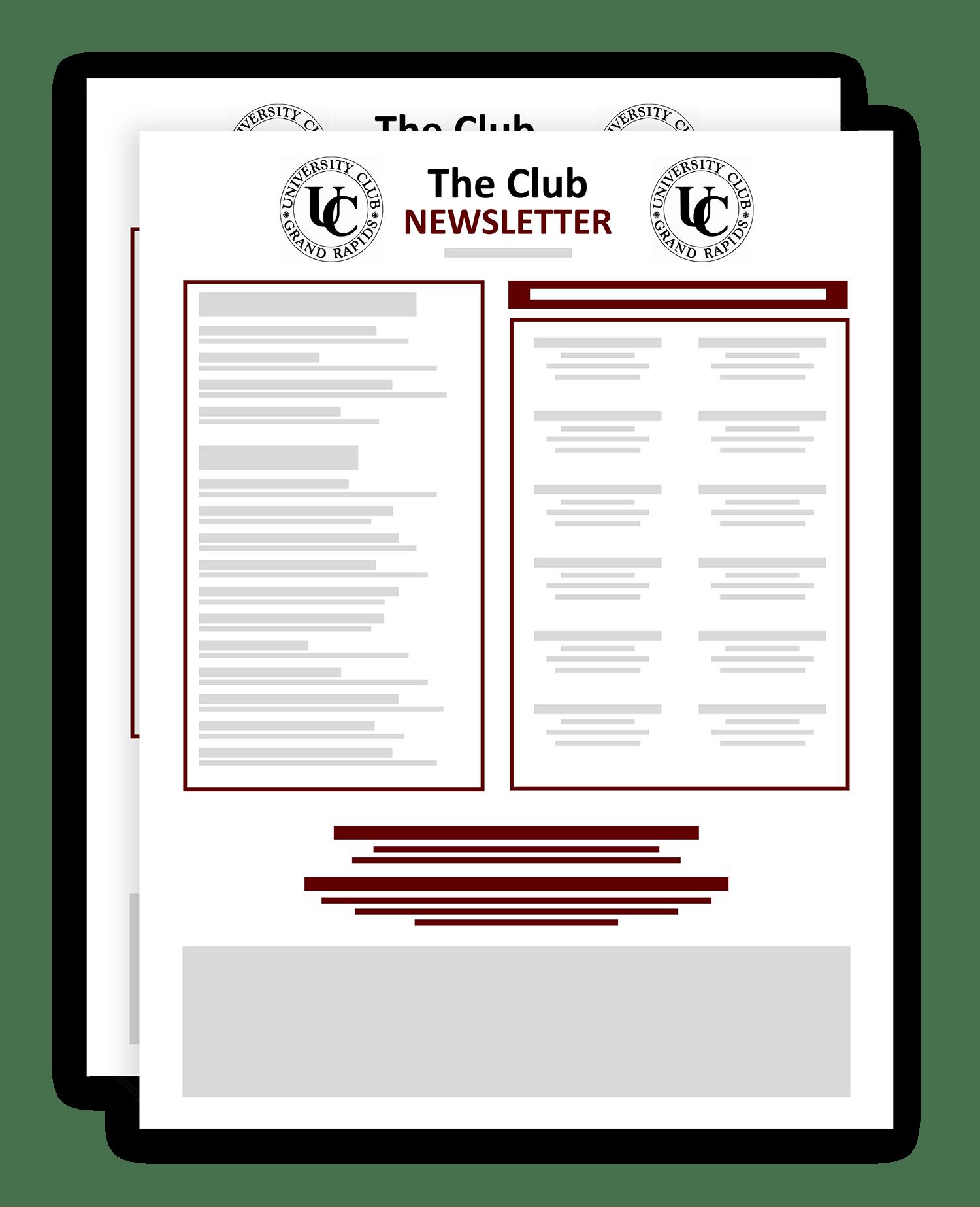 Home - University Club of Grand Rapids