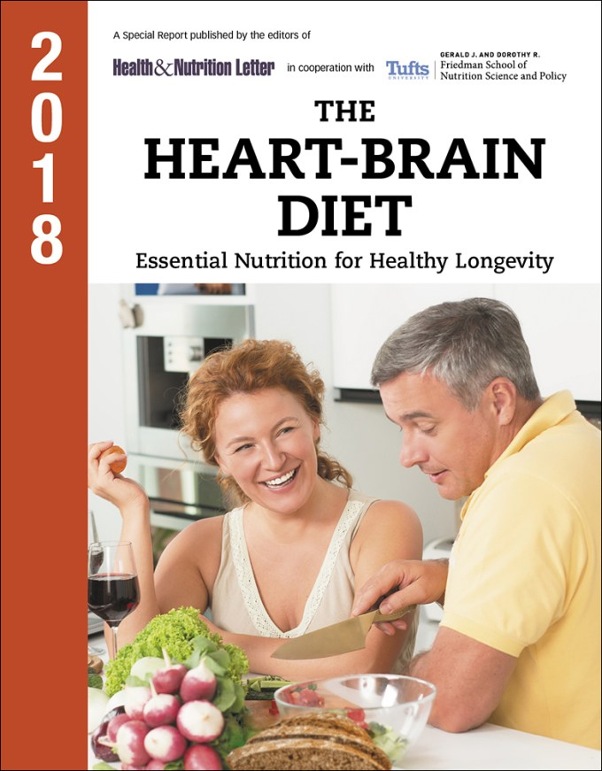 Tufts Friedman School Of Nutrition Science And Policy Heart Brain