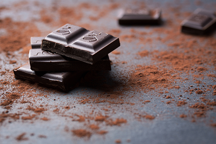Image result for dark chocolate for healthy brain