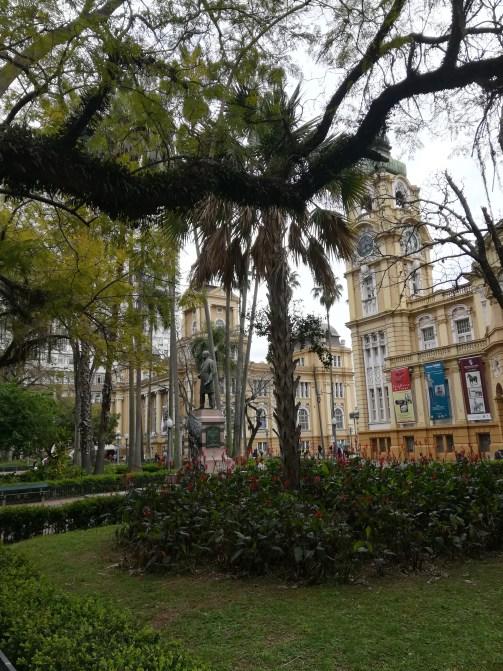 Porto Alegre, Brazil