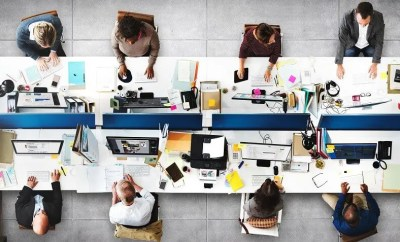 Top 10 Places to Work in 2017