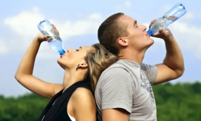 Tips on Preventing Dehydration