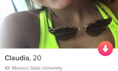 Boy emailed every Claudia at Missouri State to get a date