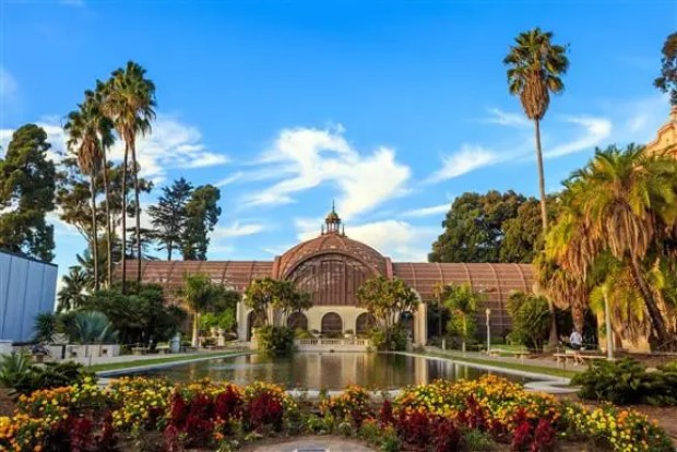 San Diego,California