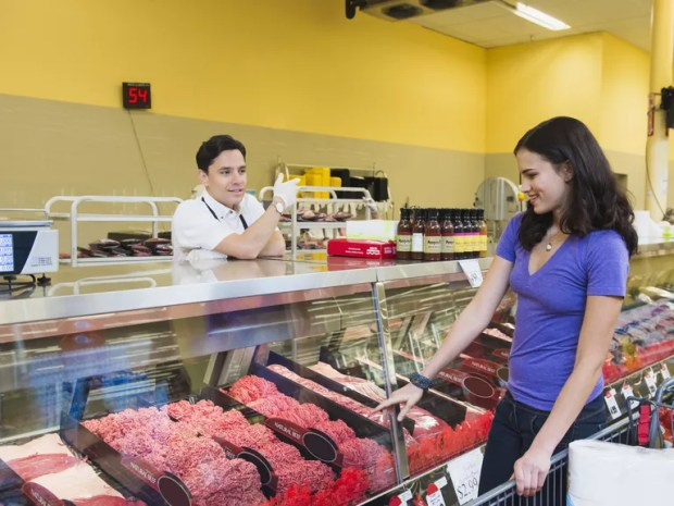 Gluten-Free Meat, Poultry, and Fish