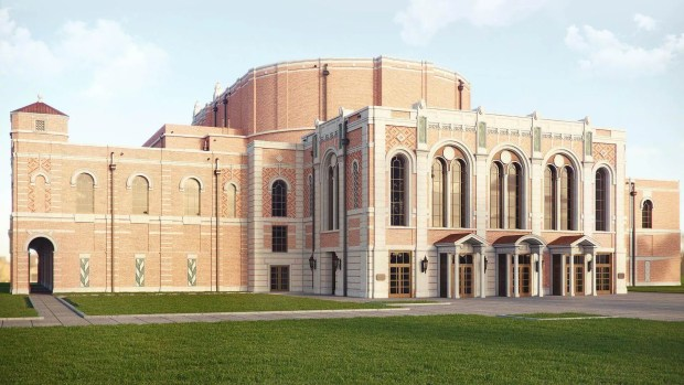 Rice University Shepherd School of Music