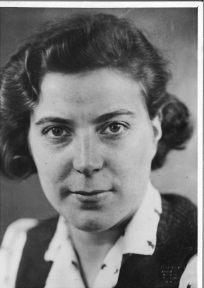 Ethel MacDonald GB 248 DC 032/7/38