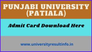 Punjabi University