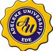 Adeleke U