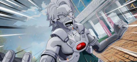 Boku no Hero Academia: Tetsutetsu Tetsutetsu llega a My Hero One's Justice  2 - Universo Nintendo
