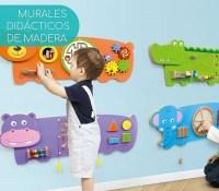 sala de juegos para tus hijos