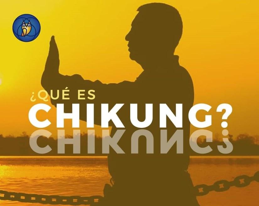 el chi kung