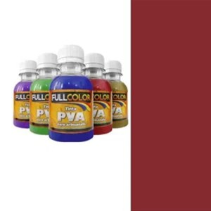 TINTA PVA FULLCOLOR 100ML-BURGUNDY