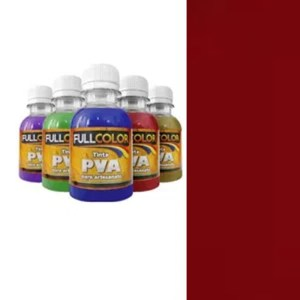 TINTA PVA FULLCOLOR 100ML-CEREJA