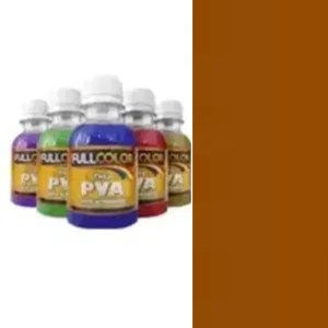 TINTA PVA METALICA FULLCOLOR 100ML-BRONZE