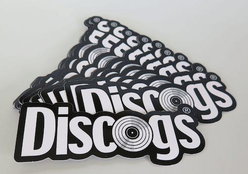 Discogs é um verdadeiro sucesso
