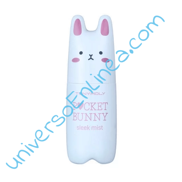 Pocket Bunny Sleek Mist Tonymoly Original Hidratante