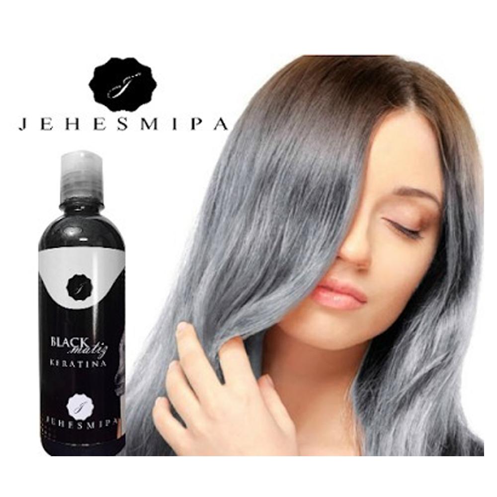 Shampoo Matizador Negro Jehesmipa Platinos Beige