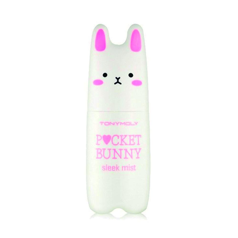 Pocket Bunny Sleek Mist Tonymoly Original Hidratante