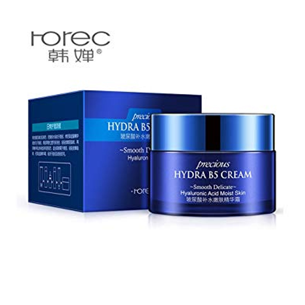 Crema De Ácido Hialurónico Concentrado Hydra B5 Cream
