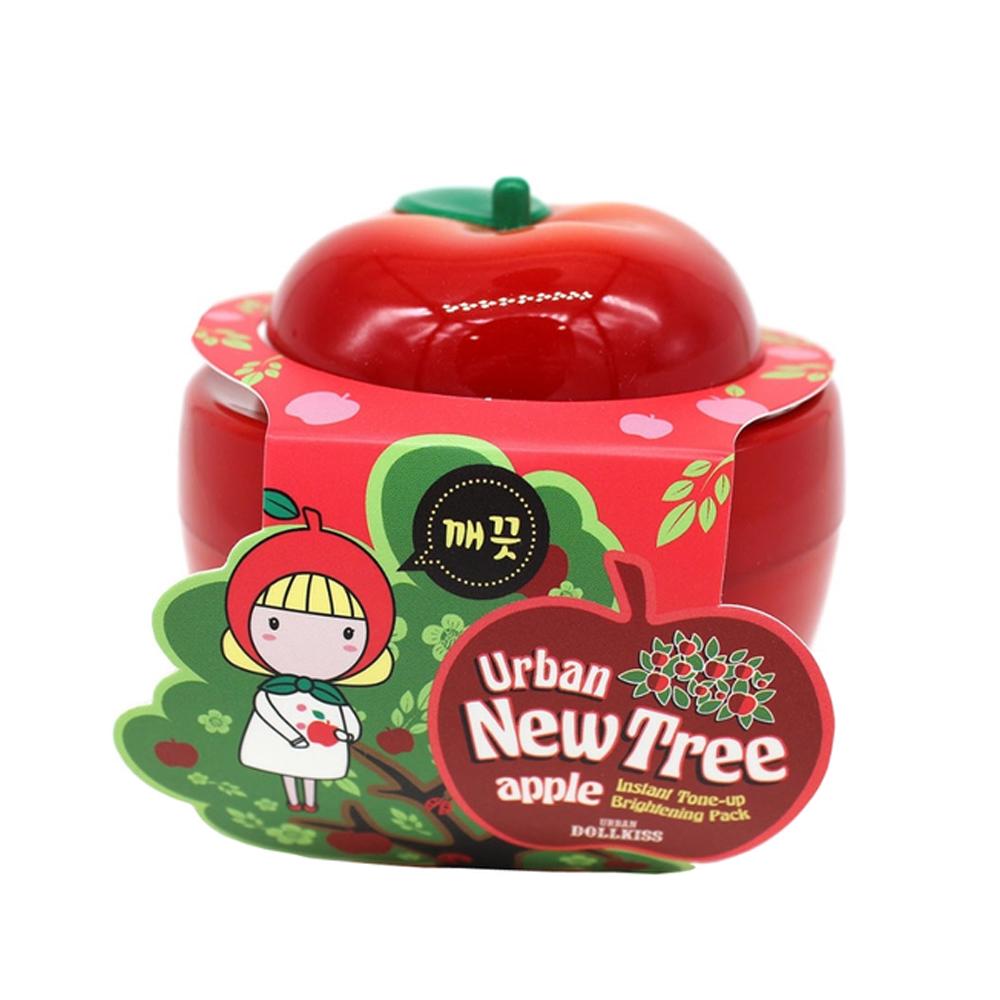 Crema Urban Dollkiss New Tree Apple Aclarante