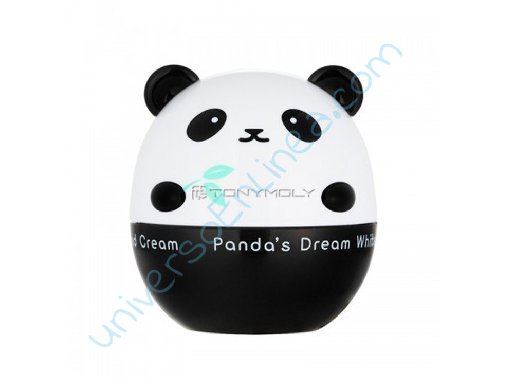 Panda´s Dream White Magic Cream Tarro