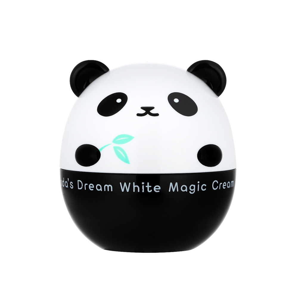 TonymolyPanda´s Dream White Magic Cream