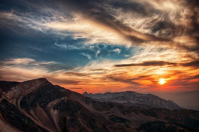 metonimia-metáfora-sol-montaña
