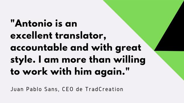 Juan-Pablo-Sans-quote-traductor-corrector-escritor