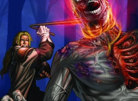 Castlevania Flash online