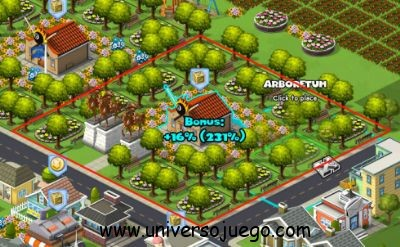 Consejo para ser alcalde en CityVille - Juegos de Facebook