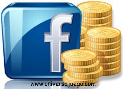 Como ganar dinero haciendo juegos para Facebook