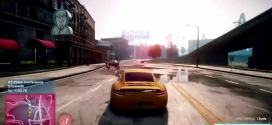 Analizamos el nuevo Need For Speed Most Wanted con mucha acción
