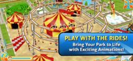 Theme Park, un gran juego para Android