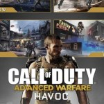 Call of Duty Advanced Warfare havoc