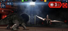 Jurassic World ya disponible en IOS