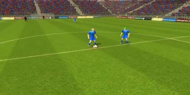 Minijuegos de fútbol para adictos al deporte